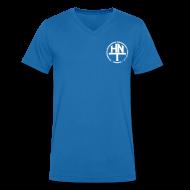 T-Shirts ~ Männer T-Shirt mit V-Ausschnitt ~ Artikelnummer 24044393