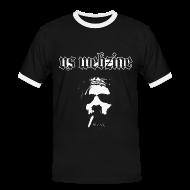 Tee shirts ~ Tee shirt contraste Homme ~ VS DOWN Classy