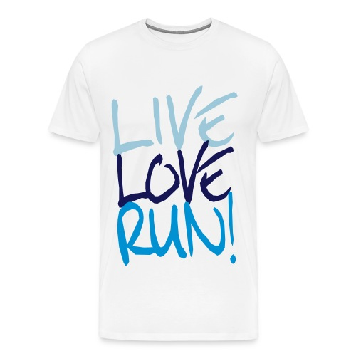 Way Of Life-Shirt - Männer Premium T-Shirt