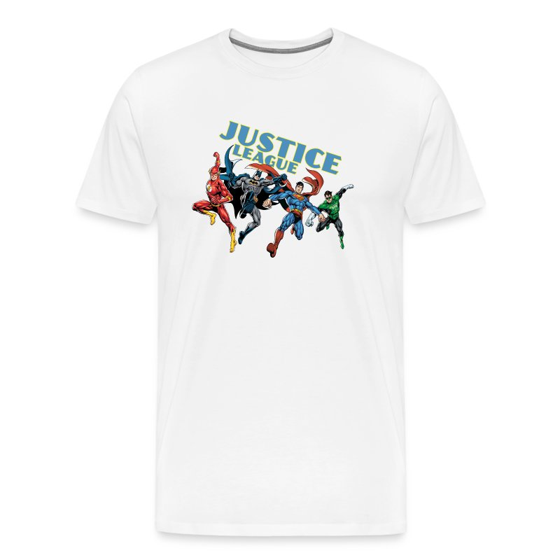 justice league character mix 2 m nner t shirt t shirt. Black Bedroom Furniture Sets. Home Design Ideas