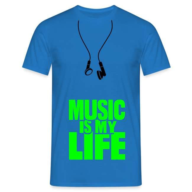 Music is my Life  ♪ ♫ ♥