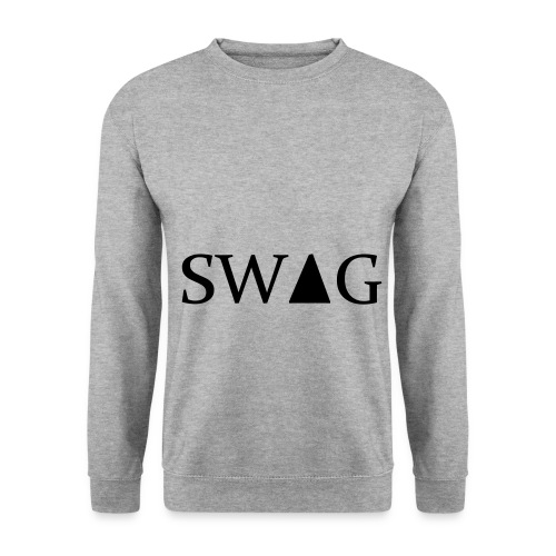 sweat SWAG - Sweat-shirt Homme