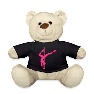 My Pole Teddy - Teddy Bear