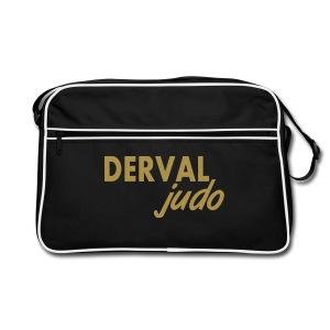 Sac rétro Derval judo - Sac Retro
