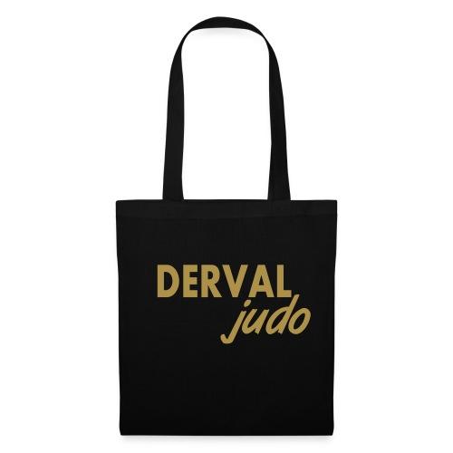 Sac en tissu Derval judo - Tote Bag