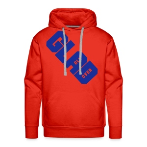Glad All Over - Men's Premium Hoodie