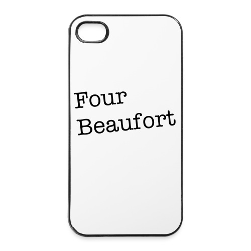 iPhone 4/4s Backcover - iPhone 4/4s Hard Case