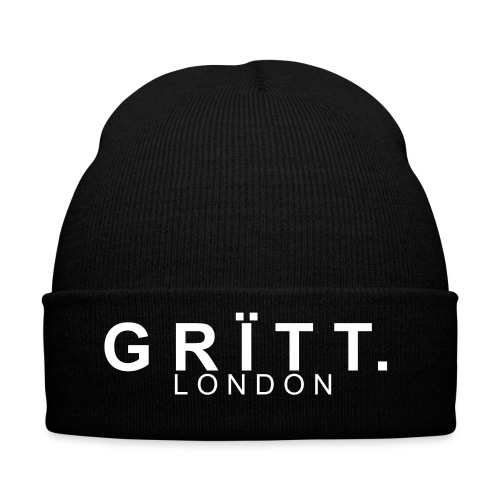 GRITT London Beanie - Winter Hat