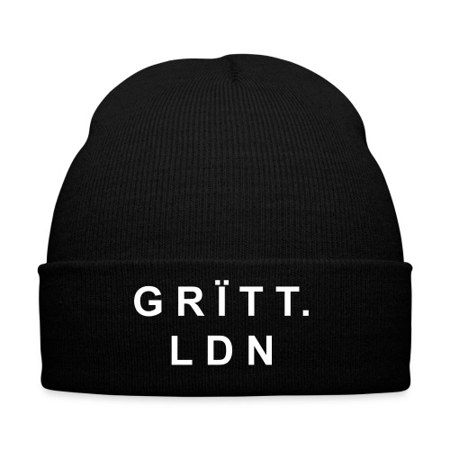 GRITT LDN Beanie - Winter Hat