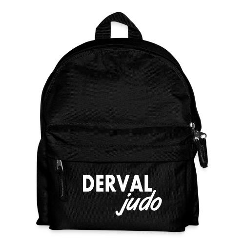 Sac à dos enfant Derval judo - Sac à dos Enfant