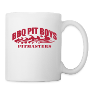 Mugs & Drinkware ~ Mug ~ BBQ Pit Boys Official Mug