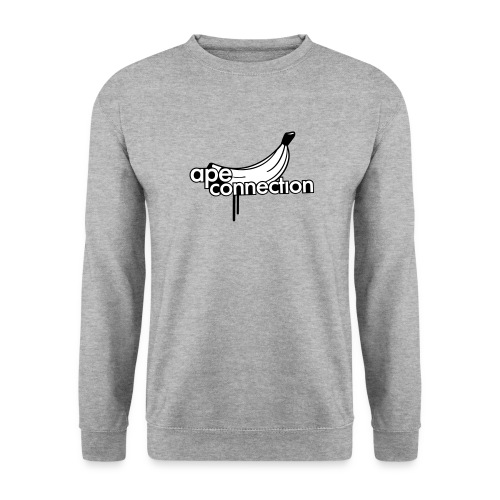 jumper - b/w limited - Männer Pullover