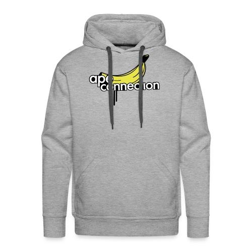 hoodie - original - Männer Premium Hoodie