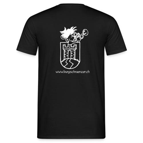 BSH-Shirt WWW - Männer T-Shirt