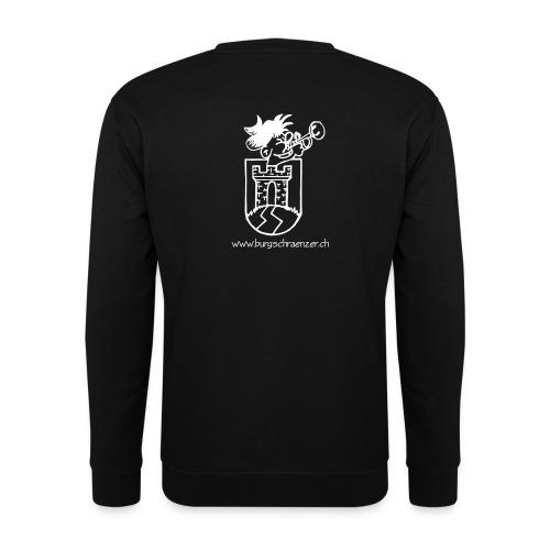 BSH-Sweater - Männer Pullover