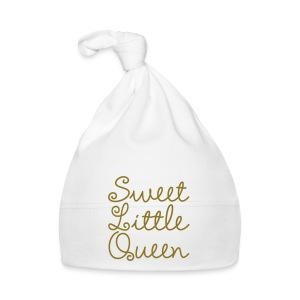 Sweet little Queen - Baby Mütze
