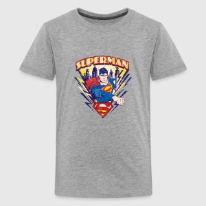 Superman Metropolis teenager's T-shirt - Teenager premium T-shirt