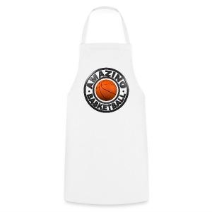 Amazing Basketball - Tablier de cuisine