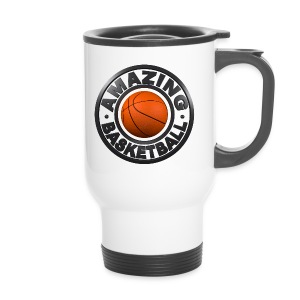Amazing Basketball - Mug thermos