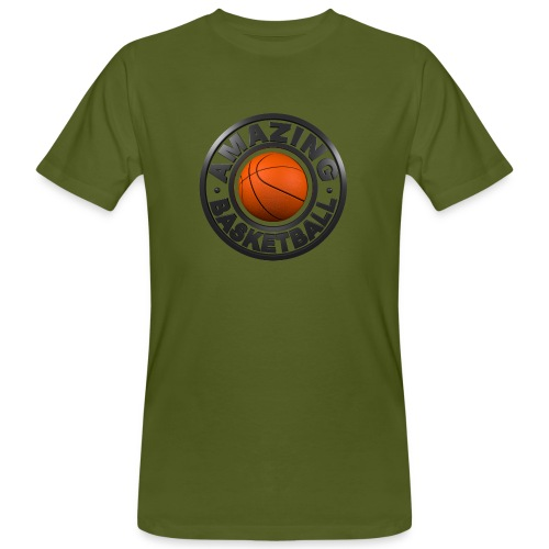 Amazing Basketball - T-shirt bio Homme
