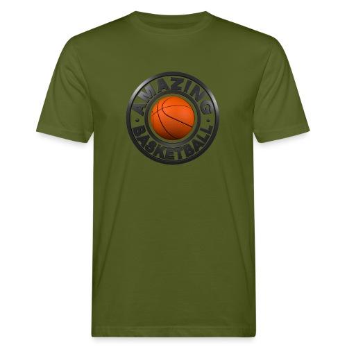 Amazing Basketball - T-shirt bio Homme