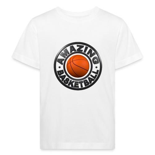 Amazing Basketball - T-shirt bio Enfant
