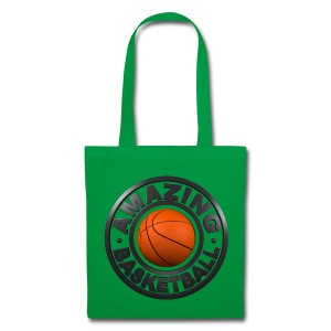 Amazing Basketball - Tote Bag