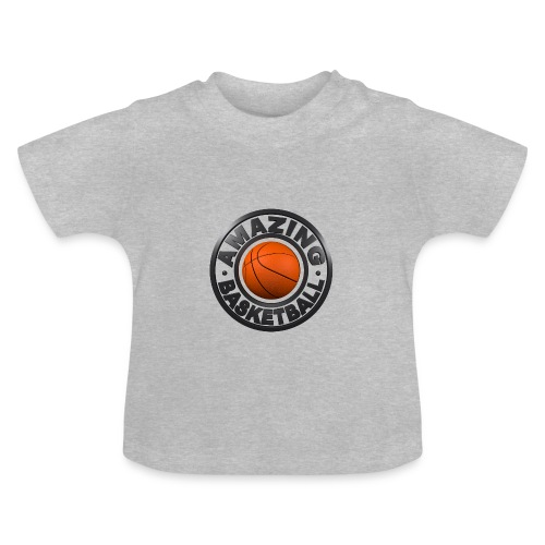 Amazing Basketball - T-shirt Bébé