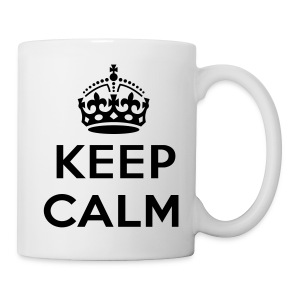 Tazza Keep Calm - Tazza