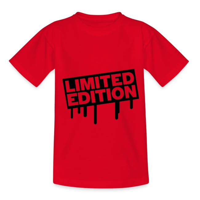 T-Shirt Limited Edition !
