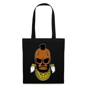 Sac Mr T - Tote Bag