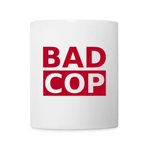 bad cop - Mug