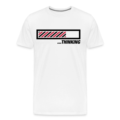 Official DJ - Men's Premium T-Shirt