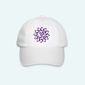 Purple Star Cap - Baseball Cap