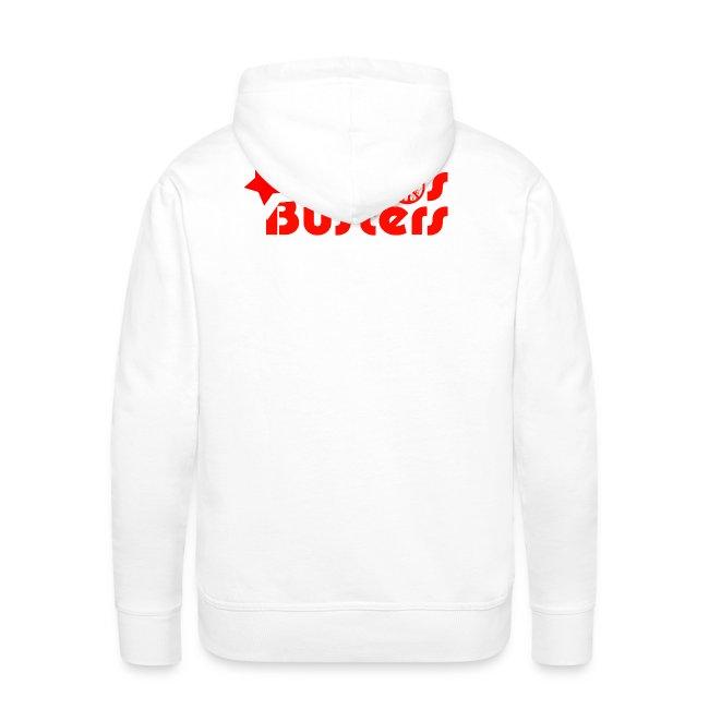 Ninjas Busters