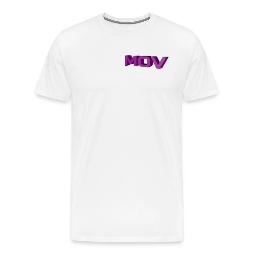 team shirt - T-shirt Premium Homme