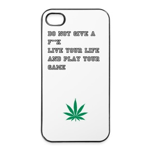 4/4s cool case  limited edition   - iPhone 4/4s Hard Case