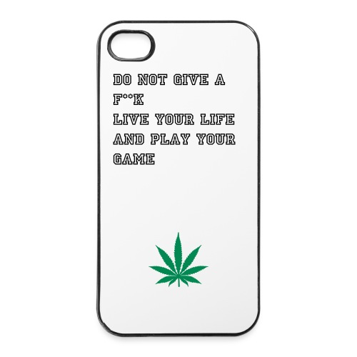 4/4s cool case |limited edition|  - iPhone 4/4s Hard Case