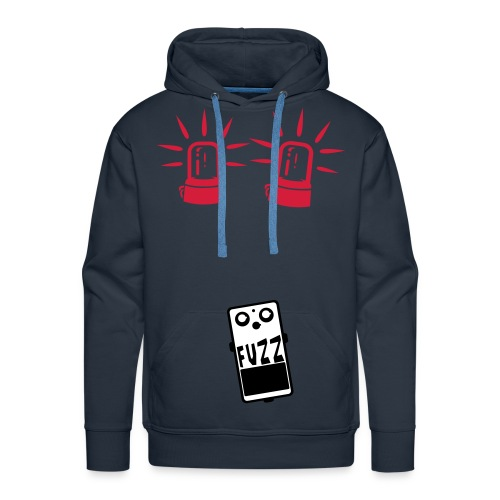 Sirens Sweatshirt - Männer Premium Hoodie