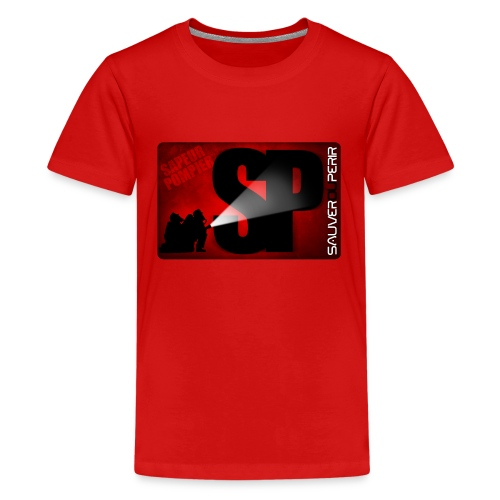 TEE SHIRT ADO - T-shirt Premium Ado