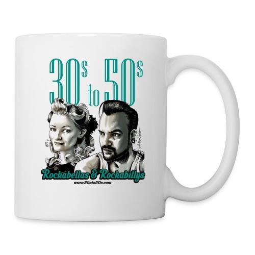 30sto50s.com Anna Markus Tasse - Tasse