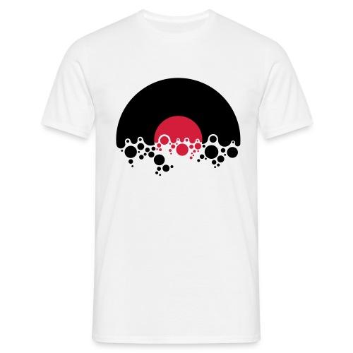 T-shirt Vinyl - T-shirt Homme