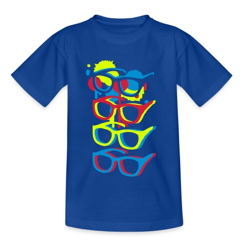 Lunette Swagg ados - T-shirt Ado