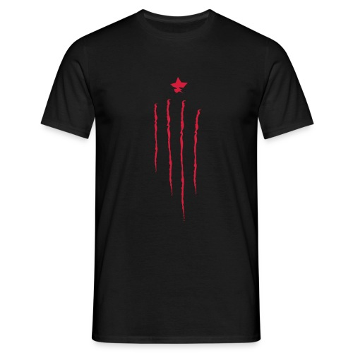 Independencia - Men's T-Shirt