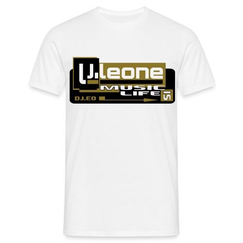 DJ E-O 001 - T-shirt Homme