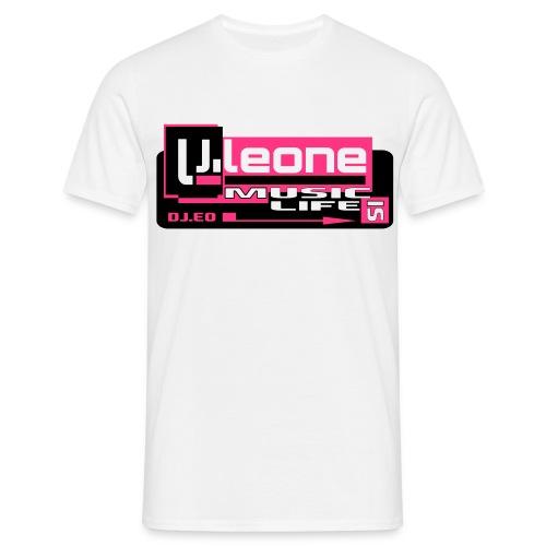 DJ E-O 002 - T-shirt Homme