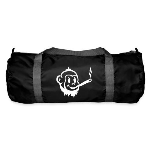 Sac de sport - Monkey smoke2 - Sac de sport