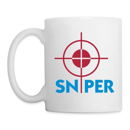 Mug: iTrickshot Sniping Coffee Mug %10 Off - Mug