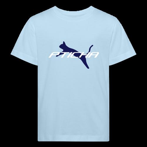Pticha 09 Bio - T-shirt bio Enfant