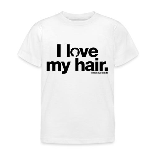 KrauseShirt - Kinder T-Shirt